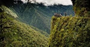 feature image death road bolivia