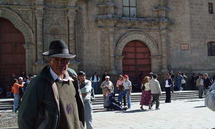 Posts about Museums & Churches - La Paz Bolivia
