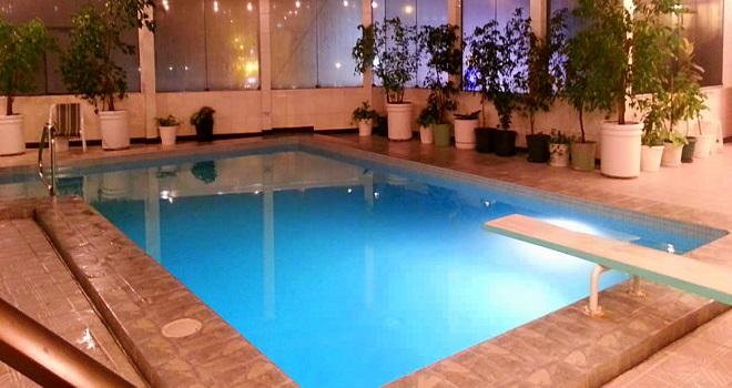 pool hotel presidente la paz bolivia