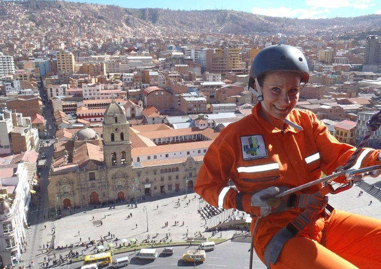 urban rush bolivia 4