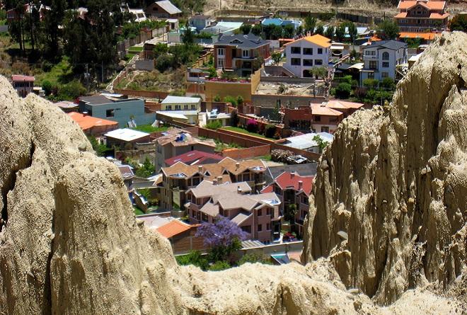 valley de la luna la paz bolivia 5