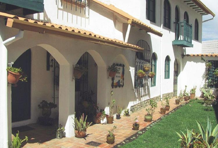 Museo de Textiles la paz bolivia 2