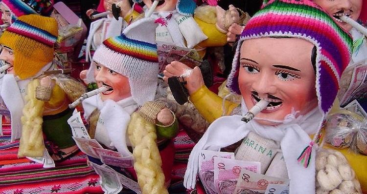 Alasitas Festival - La Paz Life
