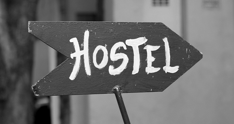Top 10 Hostels In La Paz
