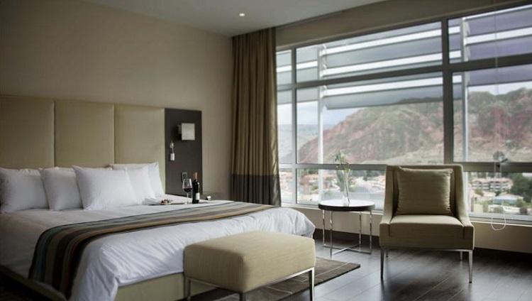 Casa Grande Hotel - Nuevo la paz bolivia