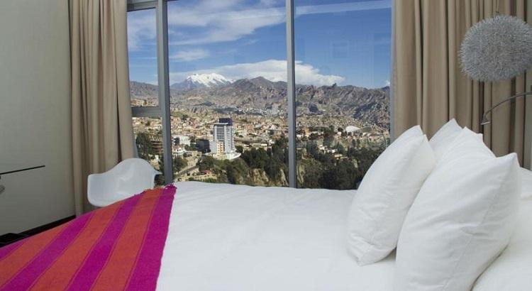 Stannum Boutique Hotel la paz bolivia 2