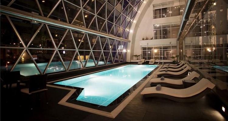 The Best Luxury Hotels In La Paz La Paz Bolivia