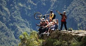 death road bolivia tour