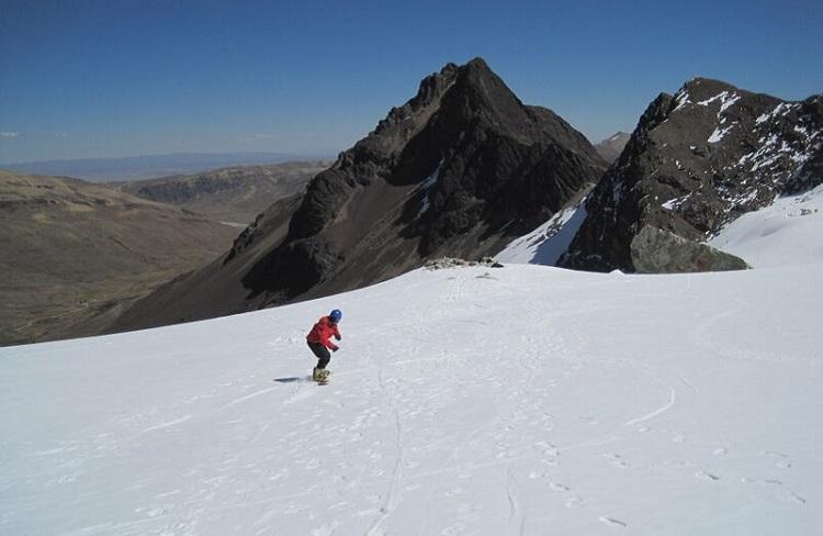 snow rush bolivia 2