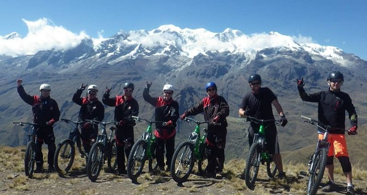 Ride & River: Off The Beaten Path In Bolivia